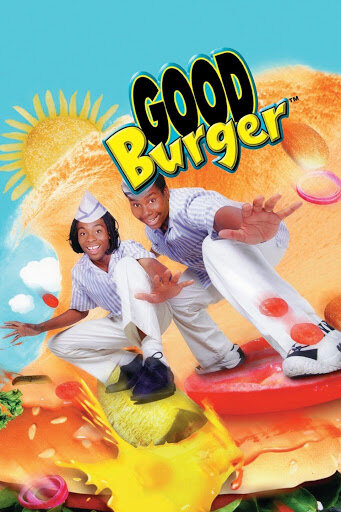 Good Home Your Order May I Good Burger Burger Welcome Take