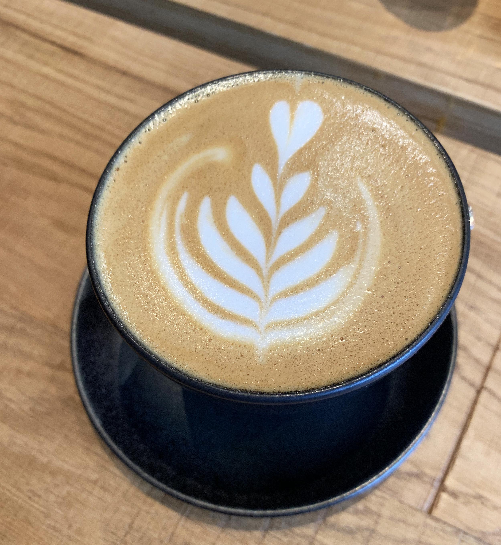 Brunch at Origin Coffee Roasters