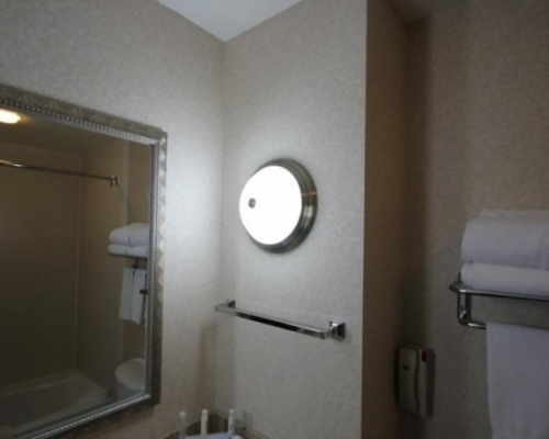 Bad Design Ideas: Using a Ceiling Light as a Wall Sconce ...