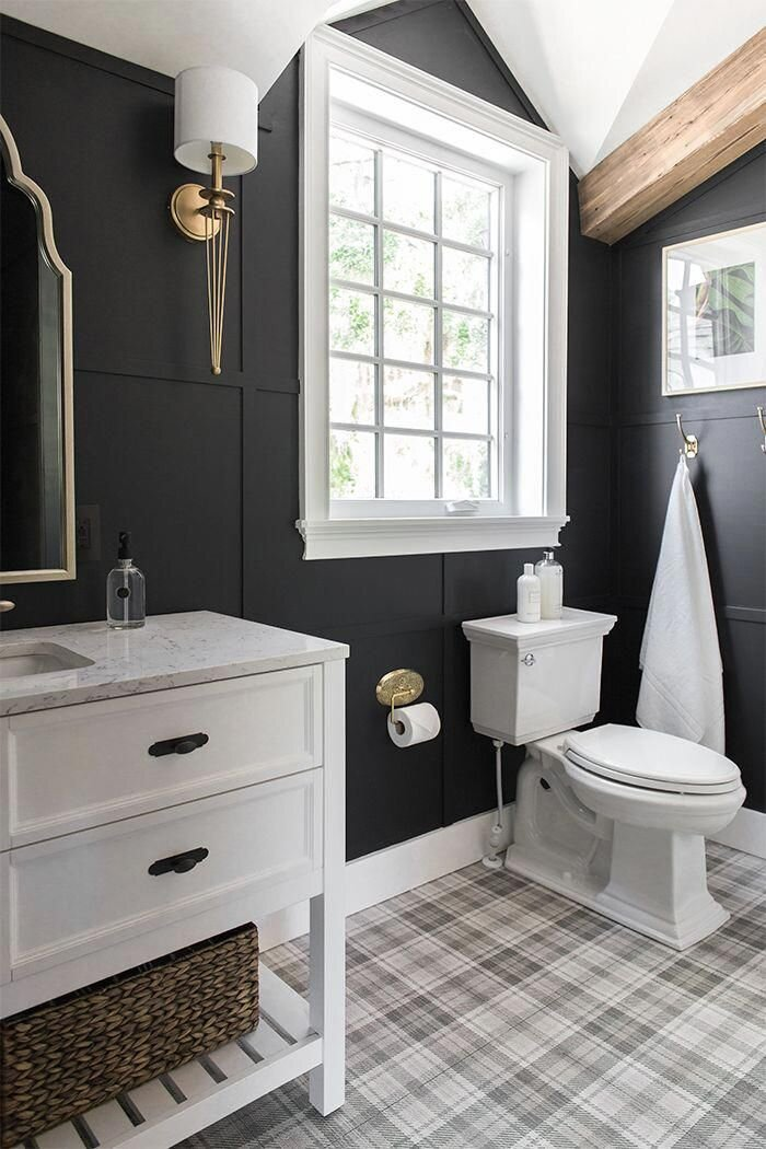 The Best Small Bathroom Remodel Inspiration of 2020 ... on Small Bathroom Ideas 2020 id=58284
