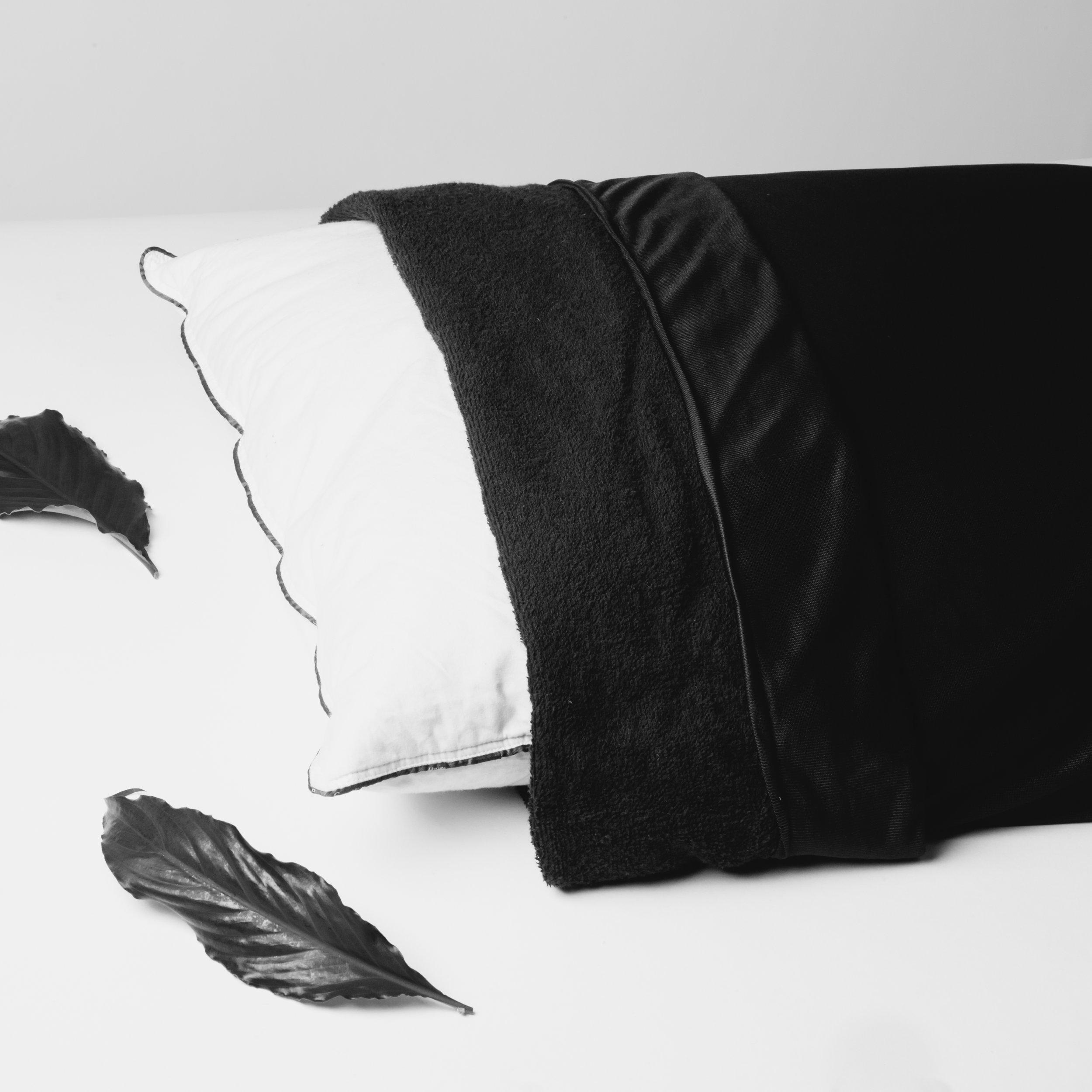 https sinceregaston com pillows the towel pillow case