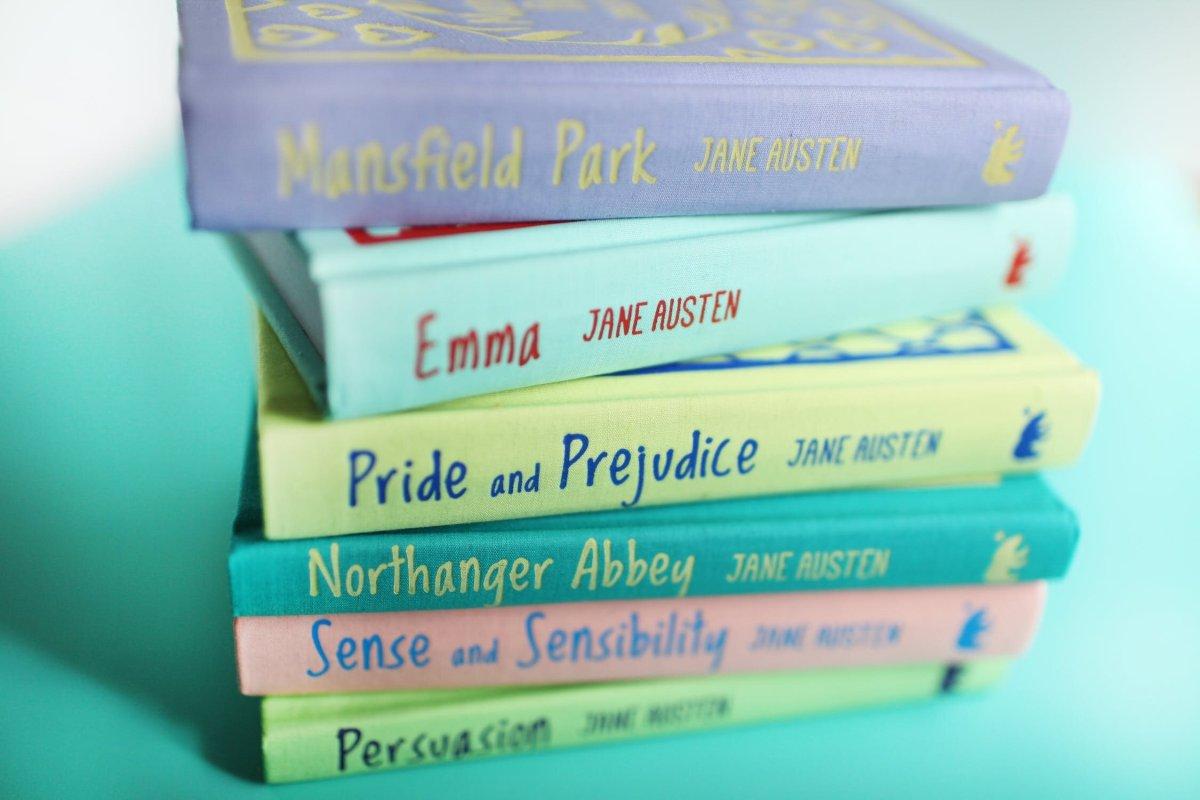 "Jane Austen: Inventor of ""Chick Lit"" or Subversive Radical?"