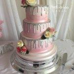 Wedding Cakes Www Peek A Boocakes Co Uk