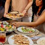 Menu Taziki S Mediterranean Cafe Taziki S Cafe
