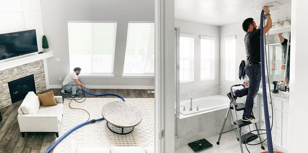 air duct cleaning saratoga springs