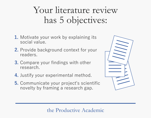 Why you Hate Literature Review and 26 Ways to Fix it — the