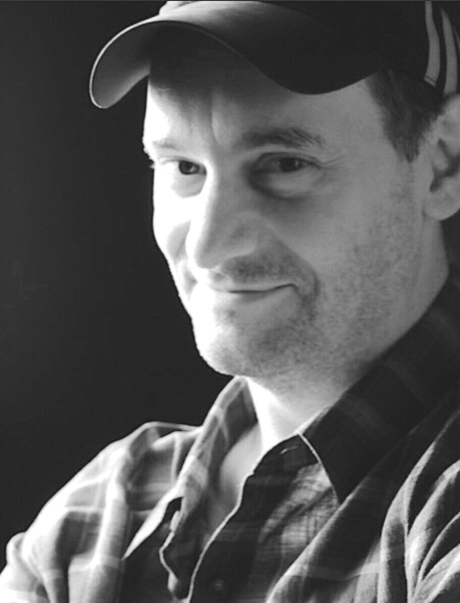 Award-winning director, Matthew Rosen .