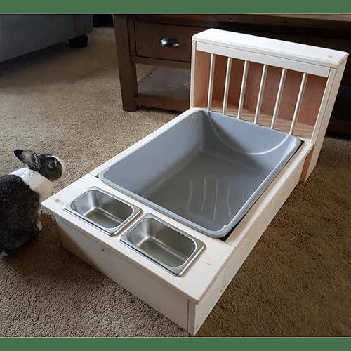 bunny beds beyond