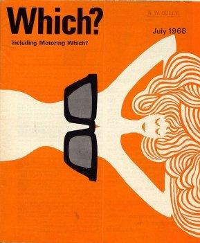 Design The 1960's