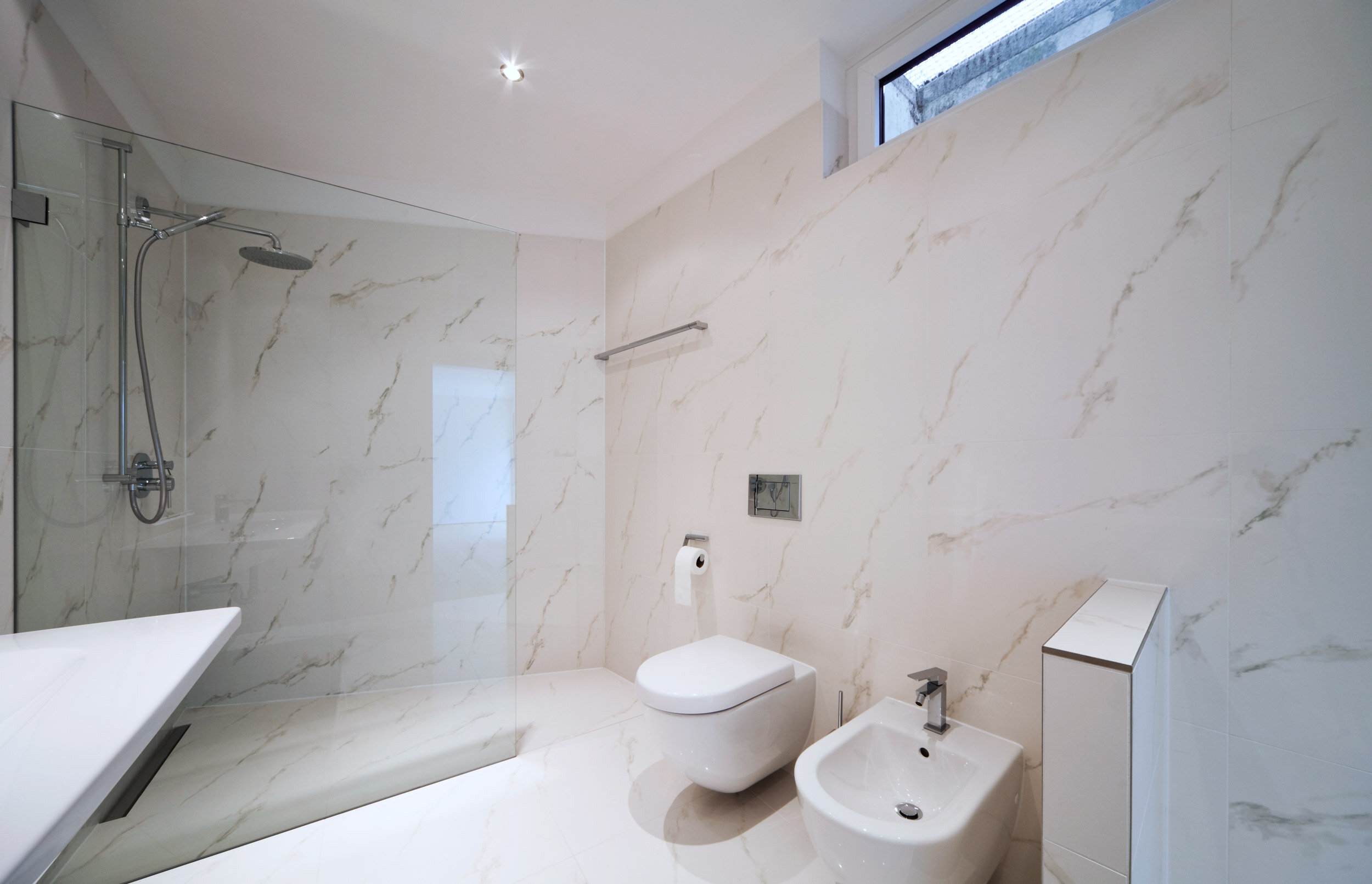 using quartz slabs in the bath for shower walls seating and floors stonelink marble granite
