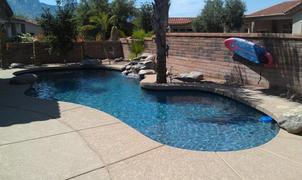 Marquis is a factory blended mixture of polymer modified cement, quartz. Pool Interiors Presidential Pools Spas Patio