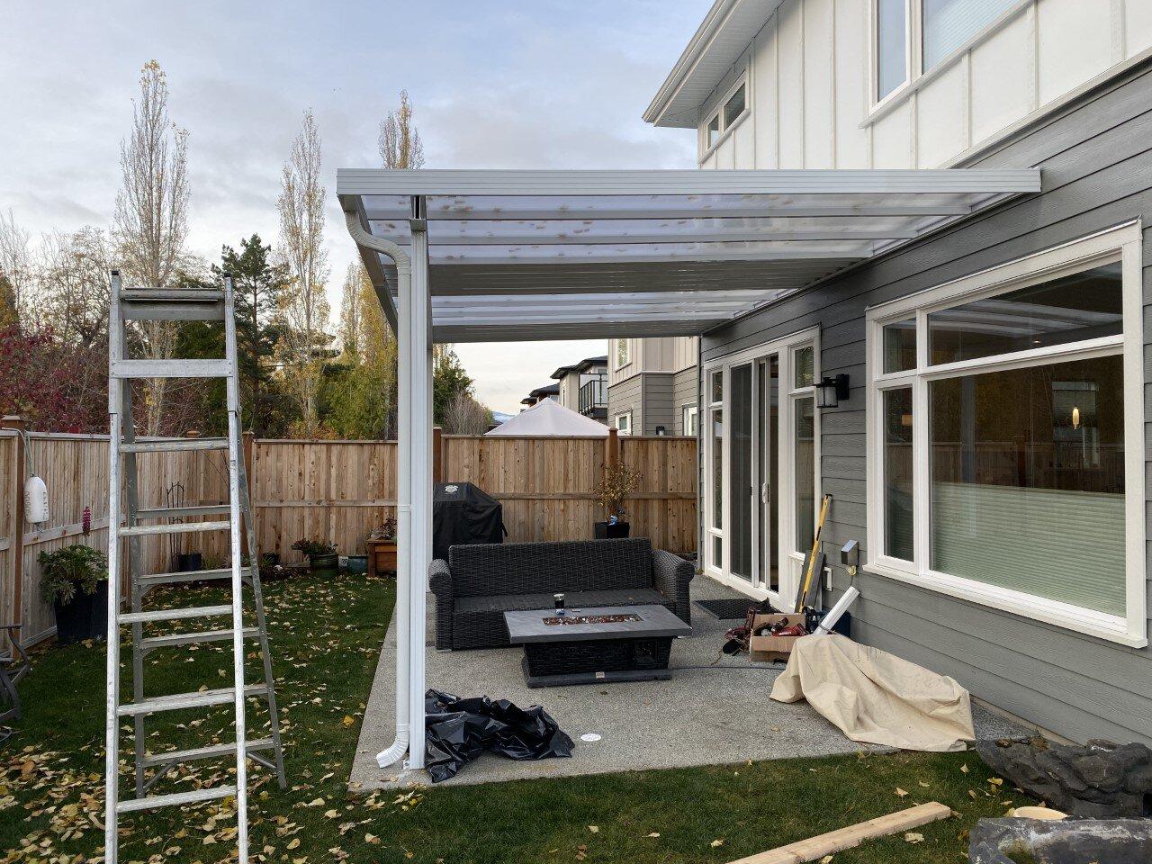 aluminum patio covers power lawn care