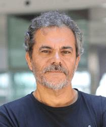 Jordi Rambla, European Genome-phenome Archive Team Lead at the Centre for Genomic Regulation