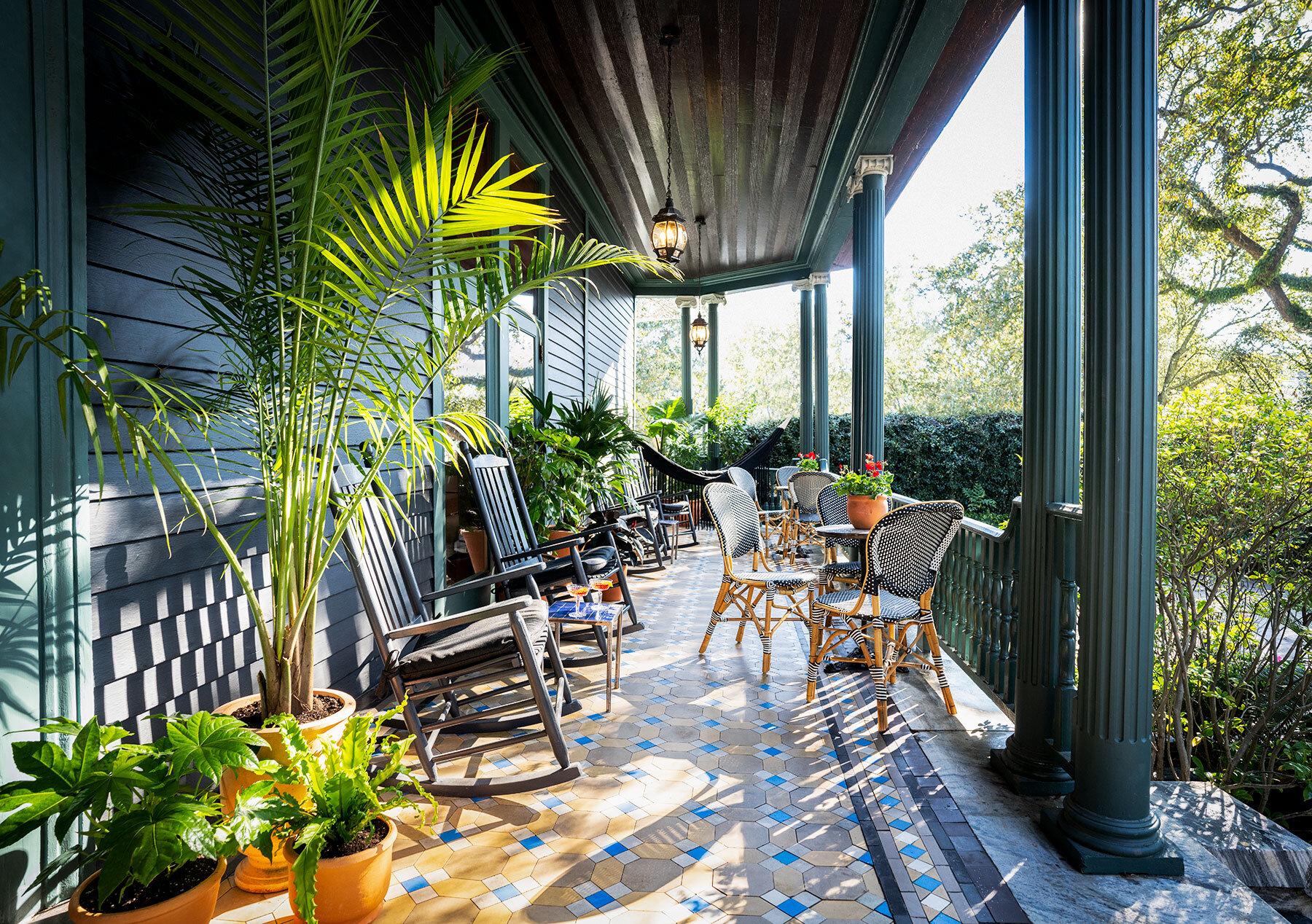 the chloe new orleans la boutique