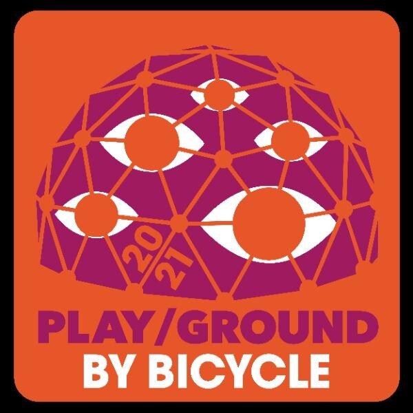 PLAY/GROUND by Bike with Buffalo Bike Tours