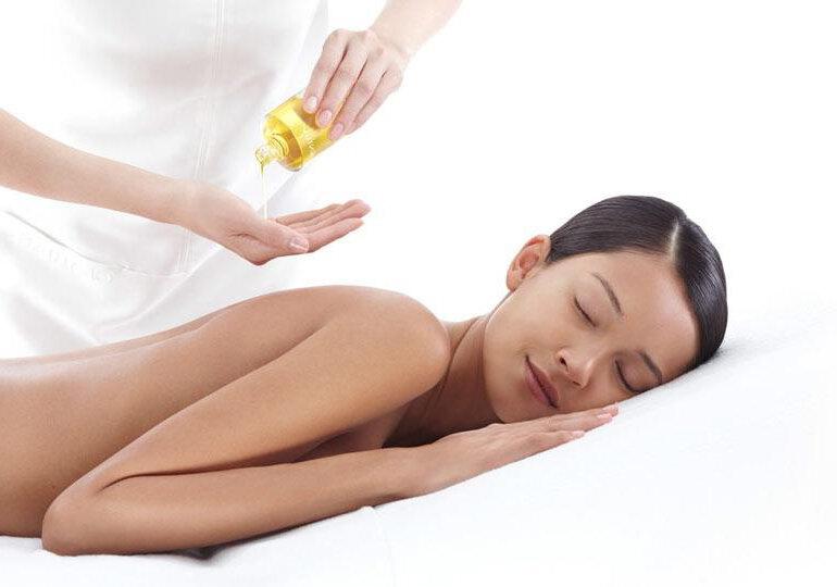 spa la vie est belle les massages