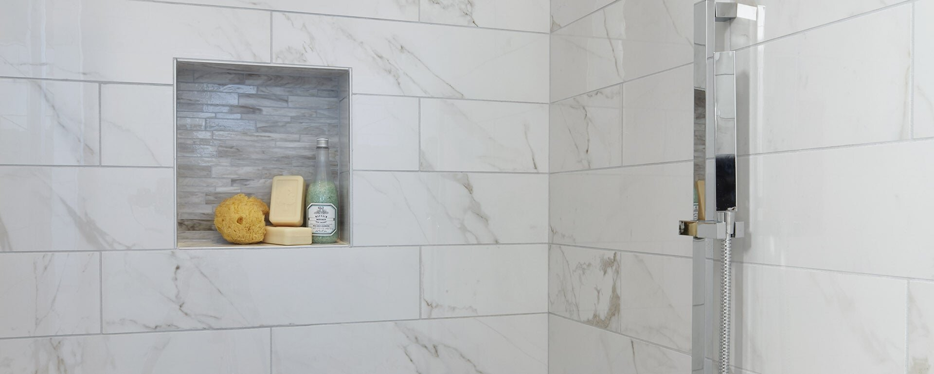 shower storage ideas options tile