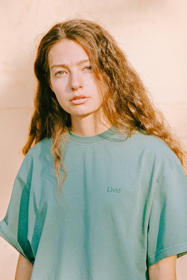 About 1 — Amanda Tenfjord 1
