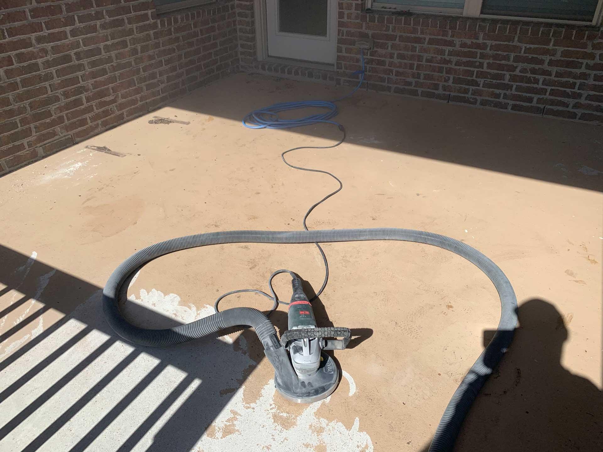 formula concrete coatings austin texas