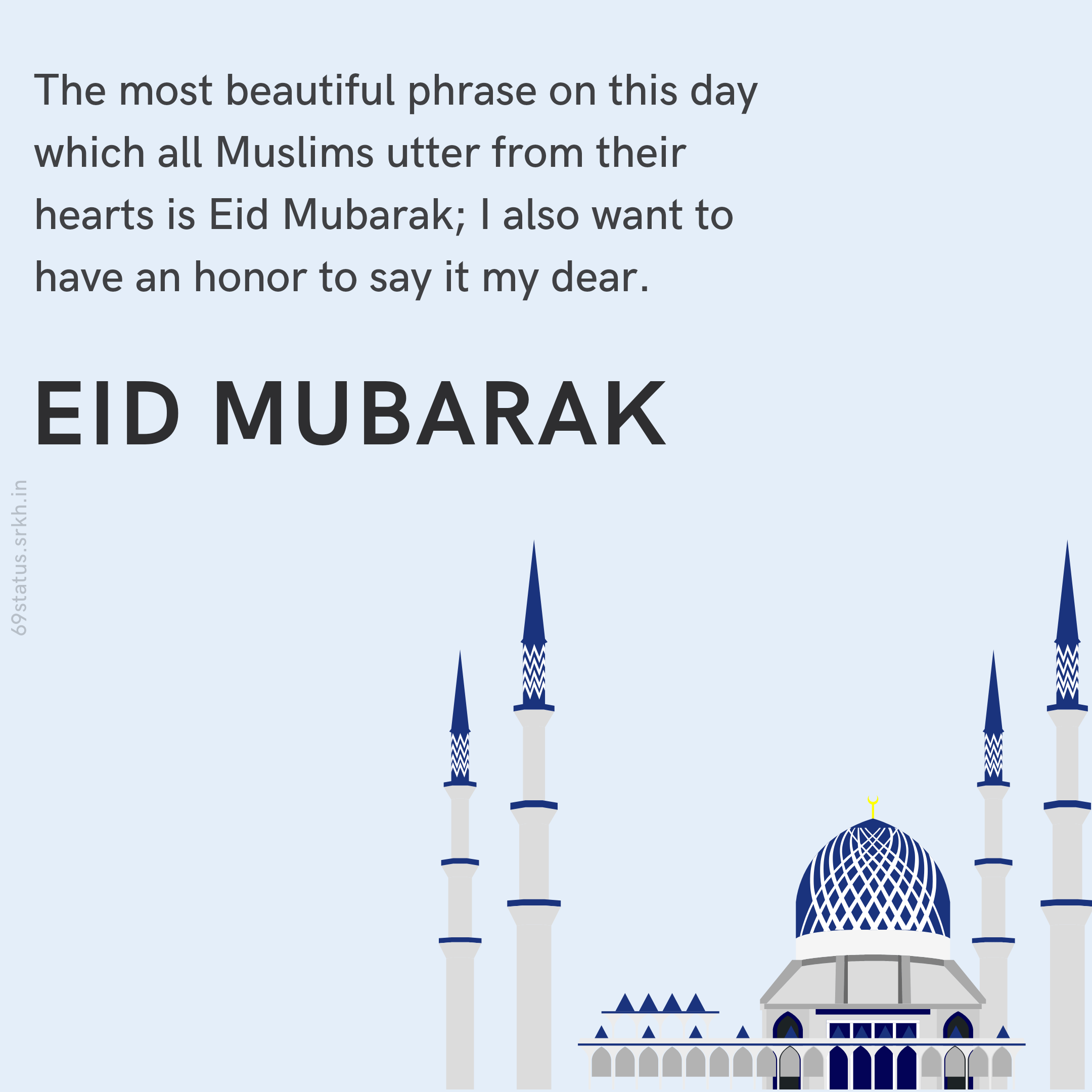 Eid Mubarak pictures with quotes hd full HD free download.