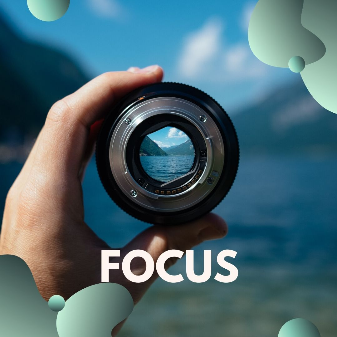 Focus WhatsApp Dp Image full HD free download.