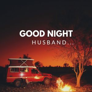 Good Night Husband Image full HD free download.