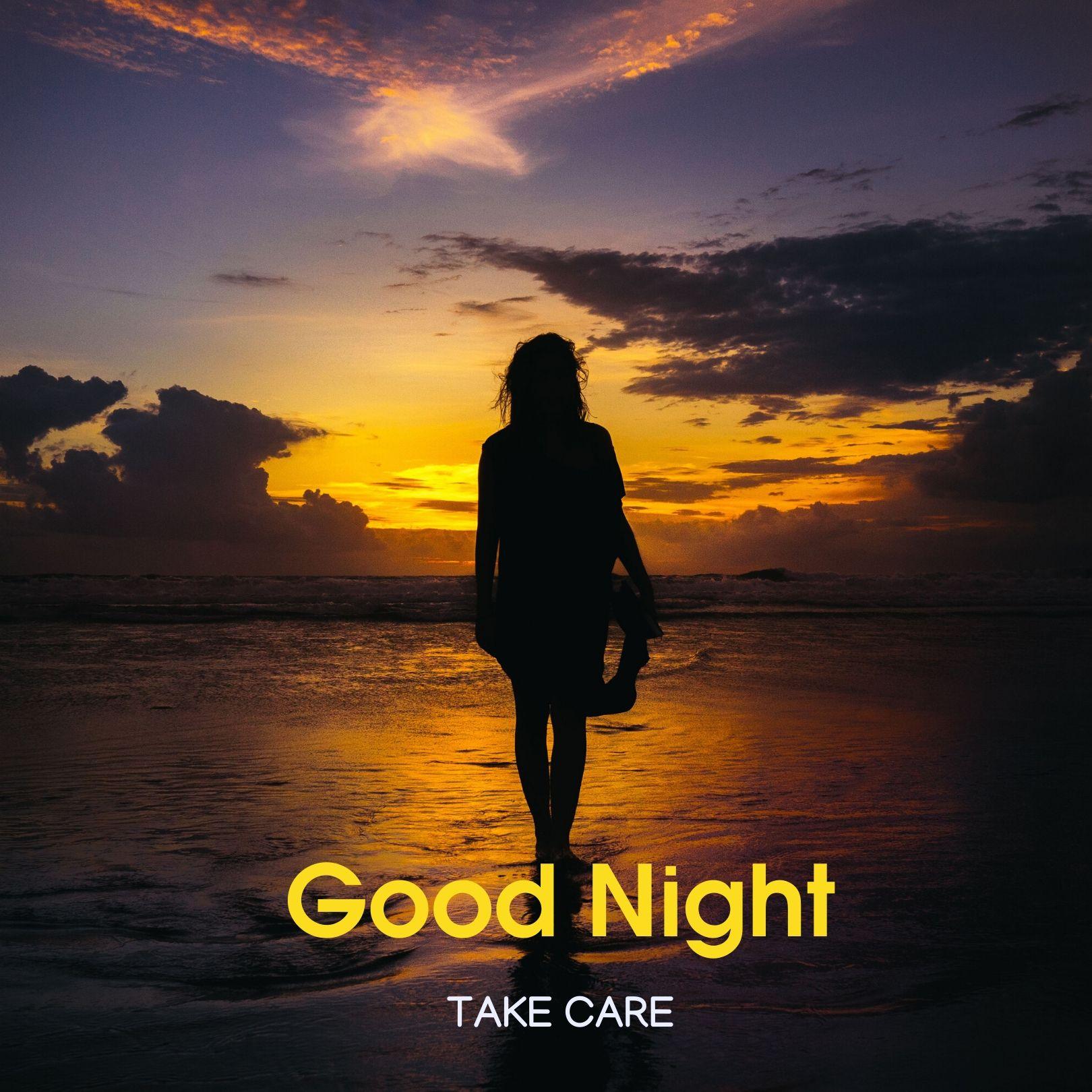 Good Night take care image hd full HD free download.