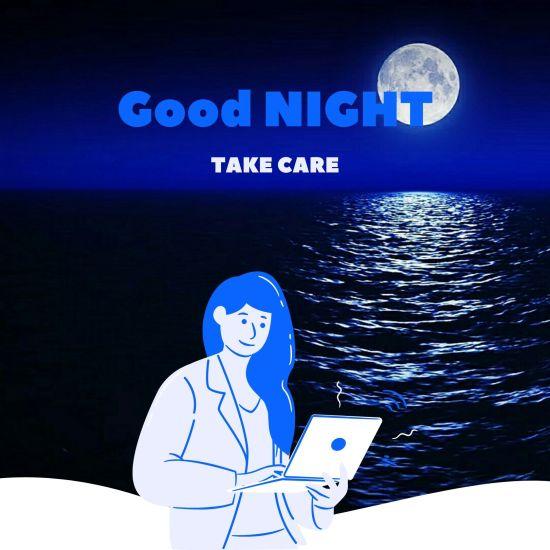 Good Night take care image