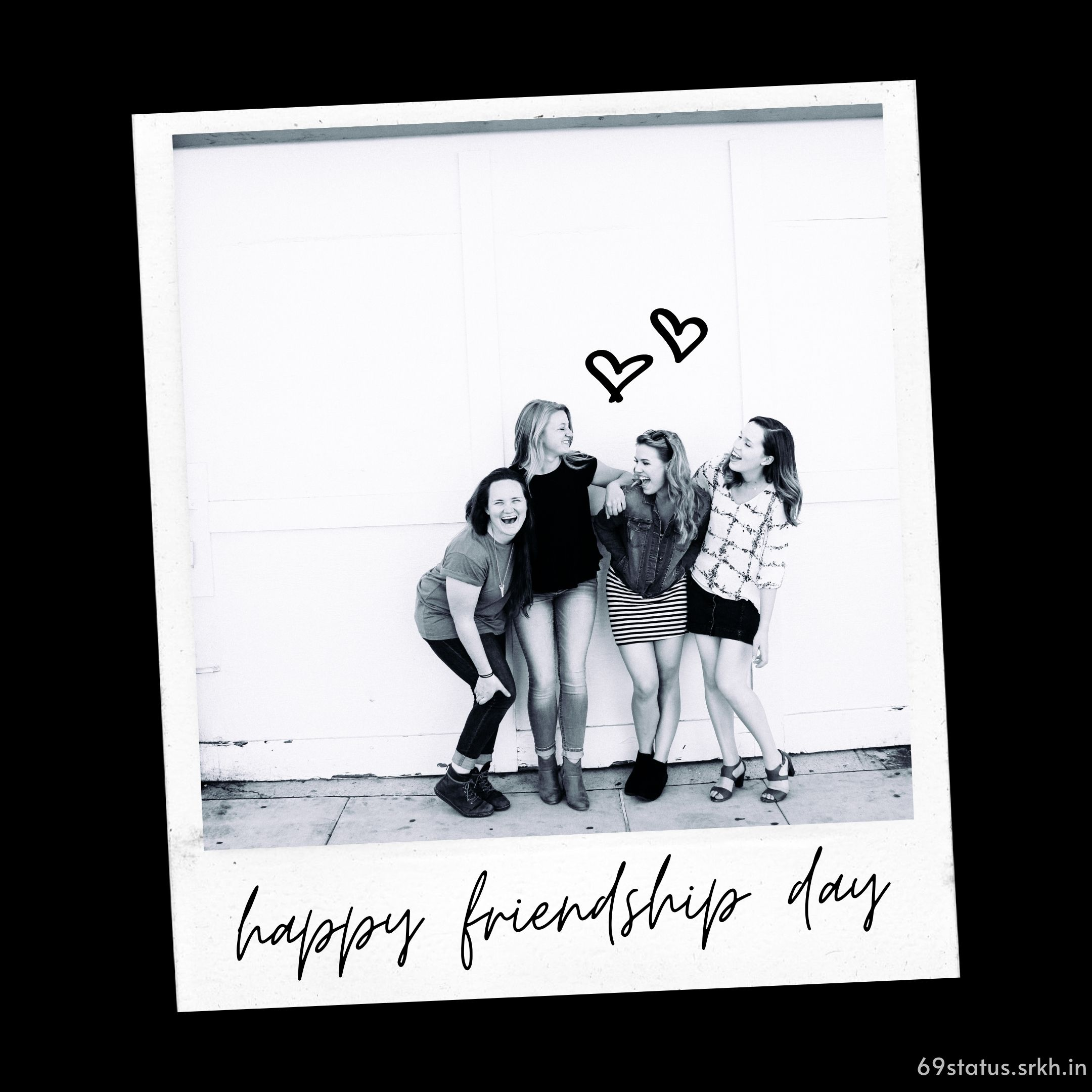 Happy Friendship Day HD Images full HD free download.