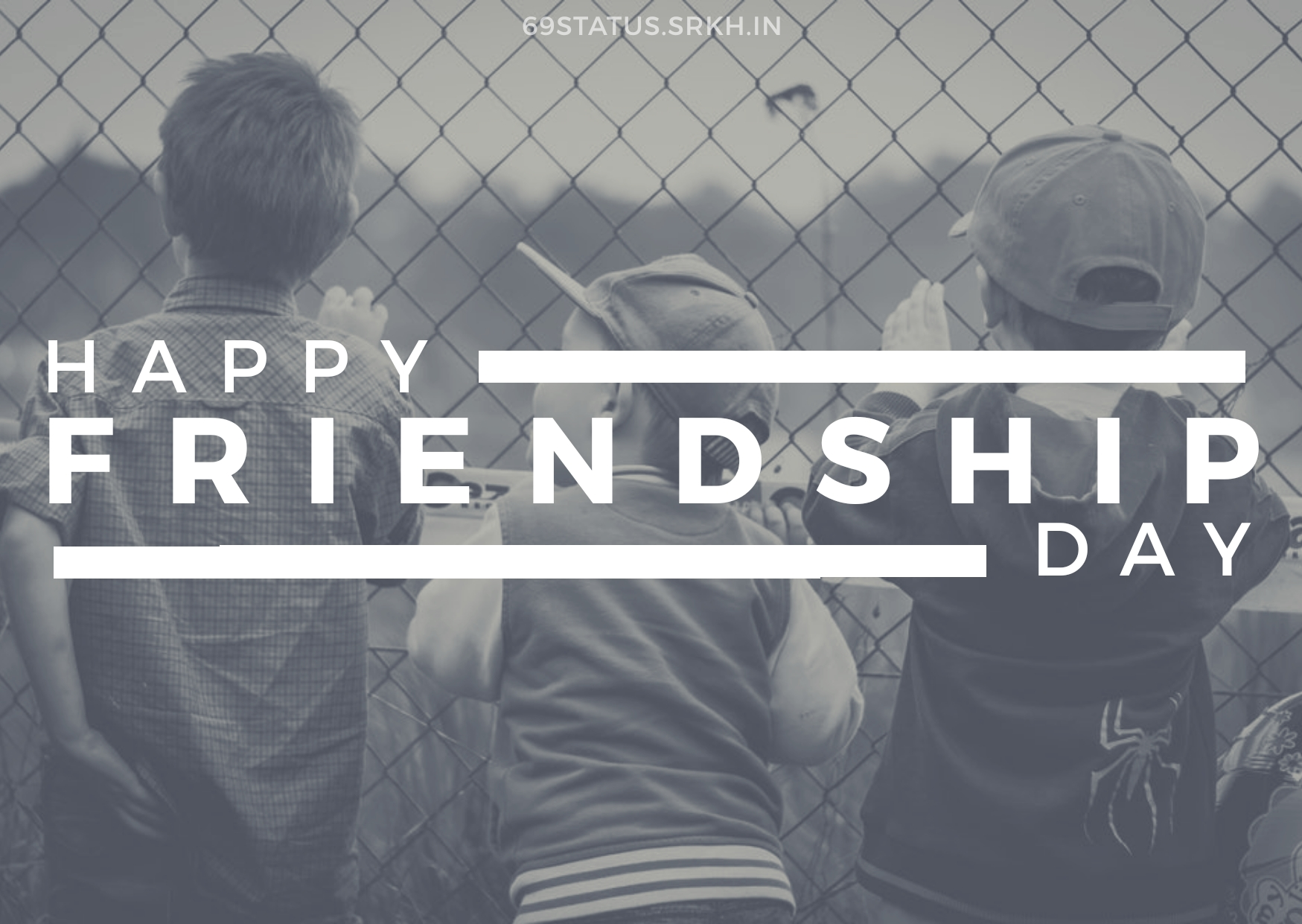 Happy Friendship Day Image HD full HD free download.