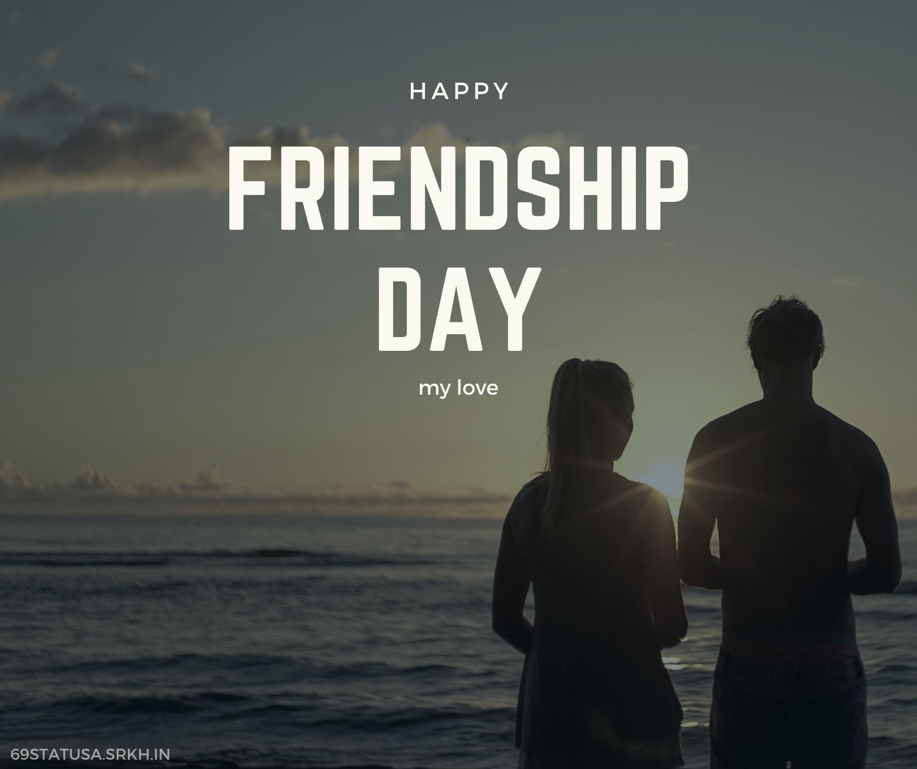 Happy Friendship Day Love Images full HD free download.