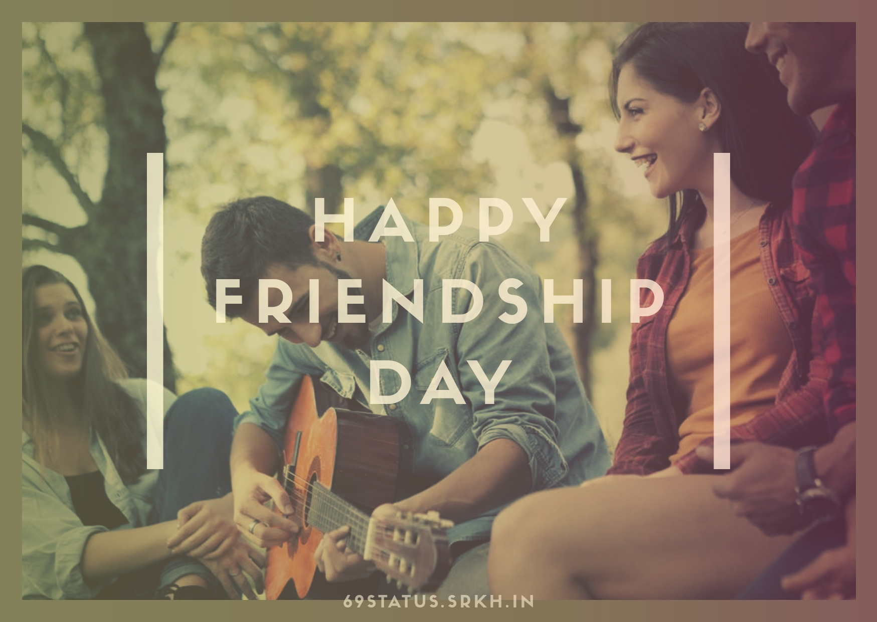 Happy Friendship Day Pic full HD free download.