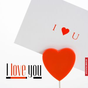 I Love You hd images full HD free download.