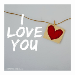 I Love You image full HD free download.