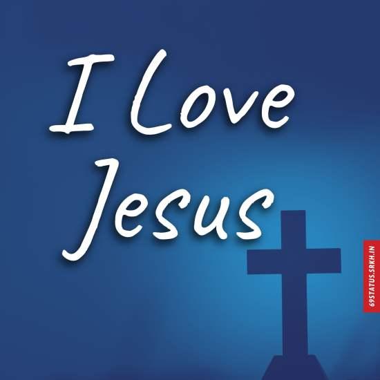 I Love You jesus images