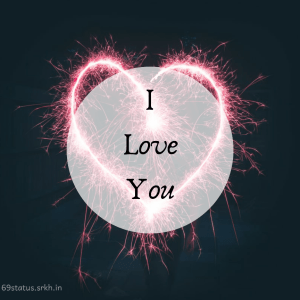 I Love You photo full HD free download.