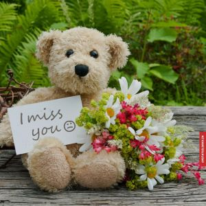 I miss you images full HD free download.
