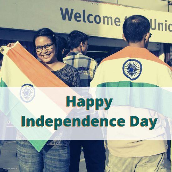 Independence Day Celebration Image
