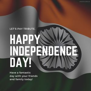 Independence Day Images for WhatsApp full HD free download.