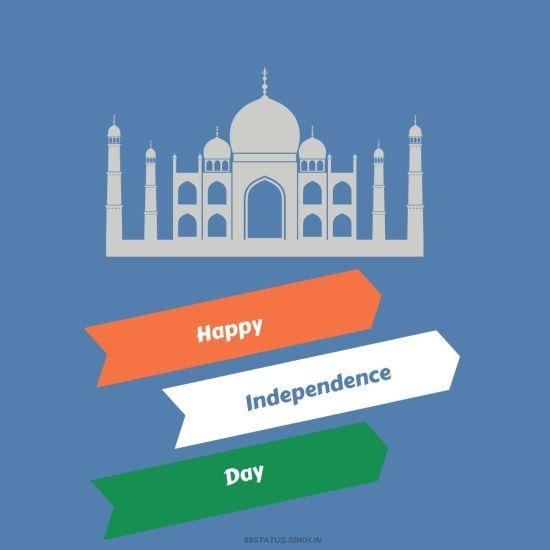 Independence day Outline Images