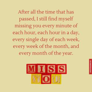 Miss you images and quotes full HD free download.