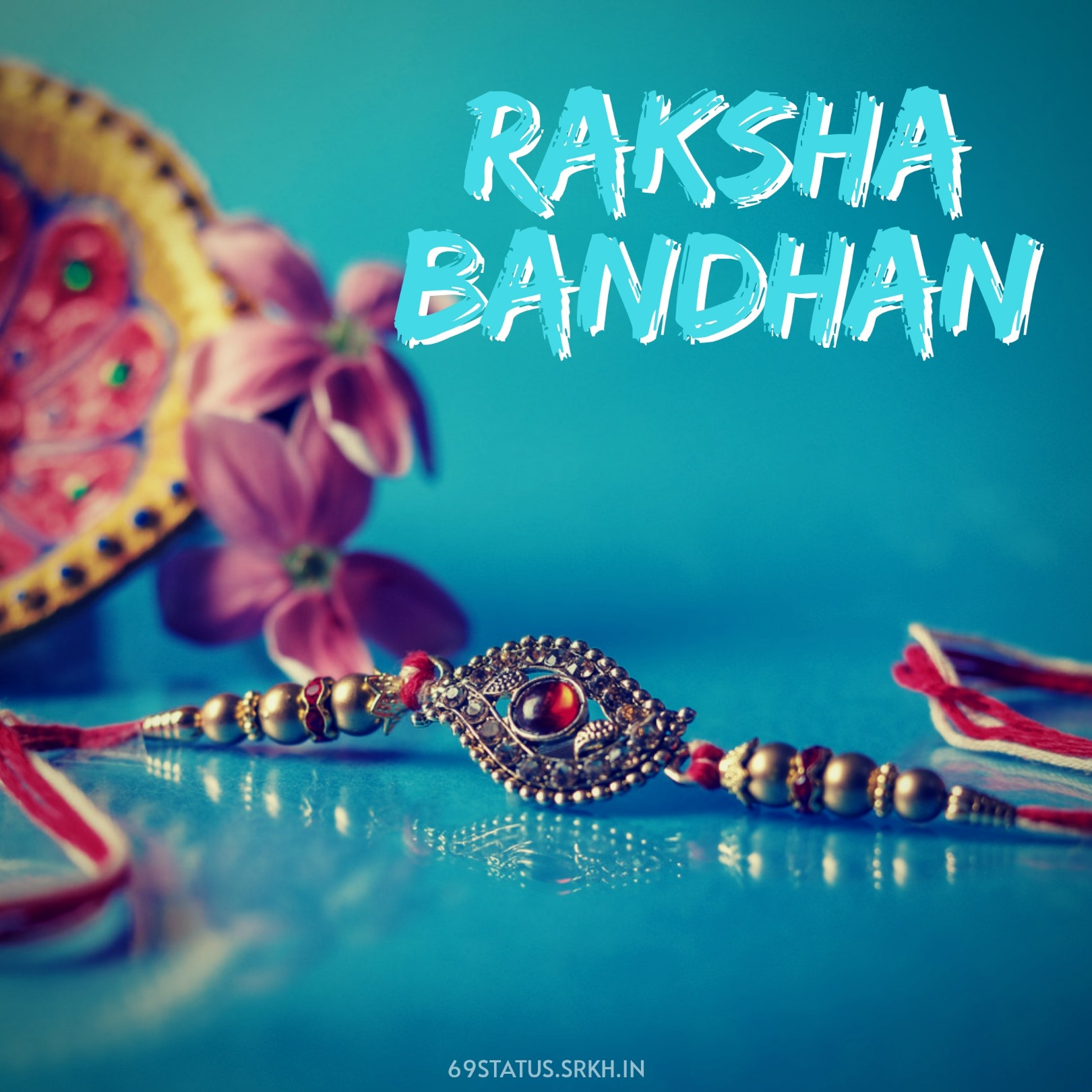 Raksha Bandhan Picture Images Facebook full HD free download.