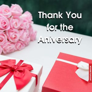 Thank You Images for Aniversary full HD free download.