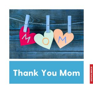 Thank You Mom Images full HD free download.
