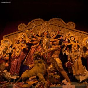 Belur Math Durga Puja full HD free download.