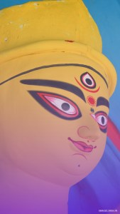 Durga Puja Background full HD free download.