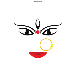 Durga Puja PNG Image hd full HD free download.