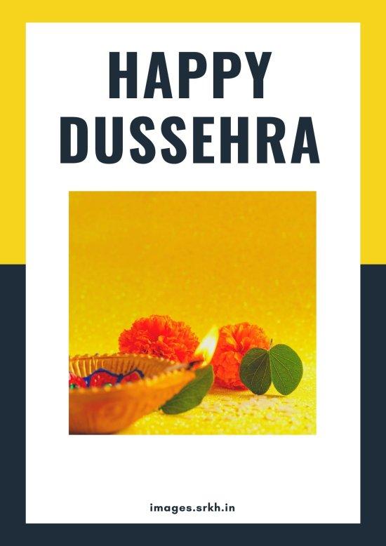 Dussehra Poster
