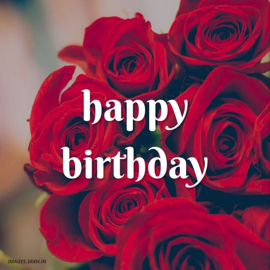 Happy Birthday Beautiful Images