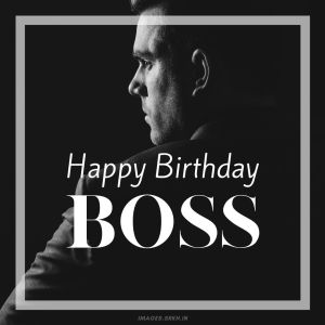 Happy Birthday Boss Images full HD free download.